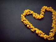 pasta-heart